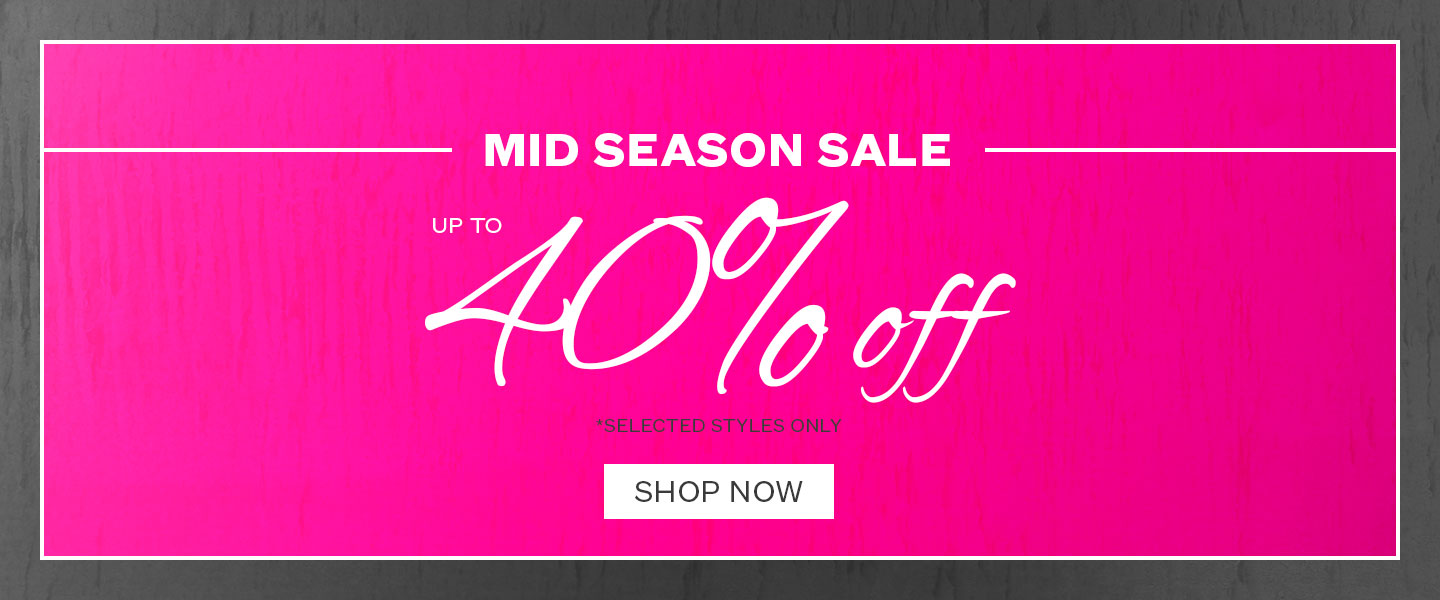 Carl Scarpa Mid Season Sale
