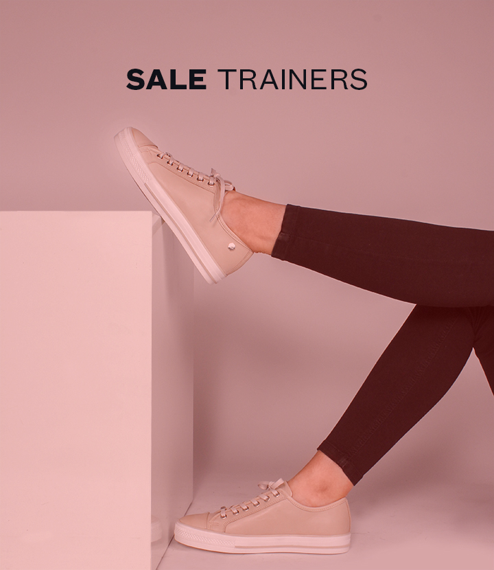 SALE TRAINERS