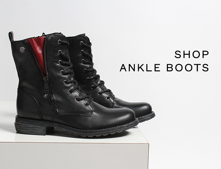 SALE ankle boots
