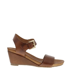 Carl Scarpa Silvita Brandy Sandals