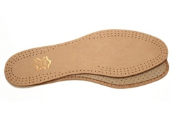 Carl Scarpa Leather Insole