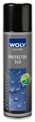 Carl Scarpa - Ireland Woly Shoe Protector Spray