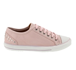 Carl Scarpa Rose Lace Up Leisure Shoes - Carina