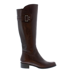 Carl Scarpa Abigail Brown Boots