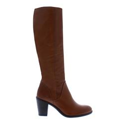 d7d8d6eae3b Carl Scarpa Brandy Mid-Block Heel Knee Boots - Loren