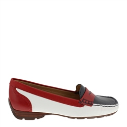Carl Scarpa Nautical Slip-On Loafers - Florete