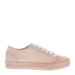 Carl Scarpa Rose Lace Up Leisure Shoes - Carlotta