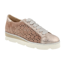Carl Scarpa Rose Lace Up Leisure Shoes - Elettra
