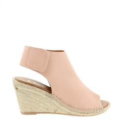 Carl Scarpa Blaine Blush Sandals