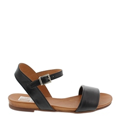 Carl Scarpa Tianna Black  Sandals
