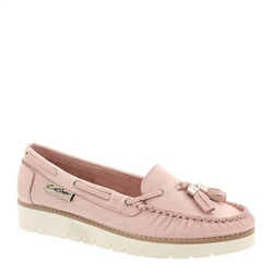 Roxie Rose Loafers