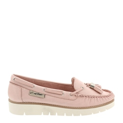 Carl Scarpa Roxie Rose Loafers