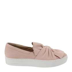 Carl Scarpa Ellie Rose Slip-on Trainers