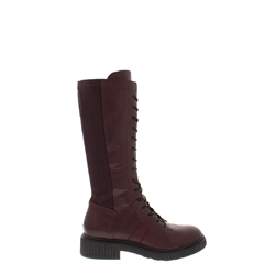 Carl Scarpa Anthea Bordo Leather Boots