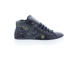 Carl Scarpa Harley Navy Leisure Shoes