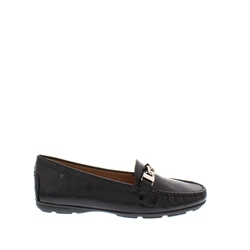 Carl Scarpa - Ireland Alvina Black Patent Leather Loafer