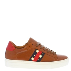 Carl Scarpa Davina Tan Embellished Trainers