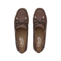 Havana Taupe Loafers