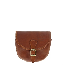 Carl Scarpa Sienna Tan Leather Bag