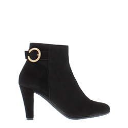 Carl Scarpa Blakeley High Heel Ankle Boot