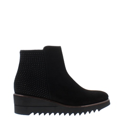 Carl Scarpa Sylvia Suede Ankle Boots