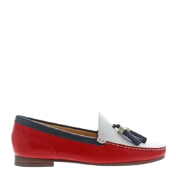 Carl Scarpa Fallon Nautical Loafers
