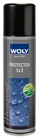 Woly Shoe Protector Spray  - Click to view a larger image