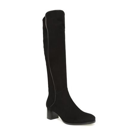Ella Black Boots