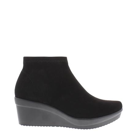 014852c005f1bf Luma Black Ankle Boots