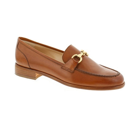 Peyton Brandy Loafers  - Click to view a larger image