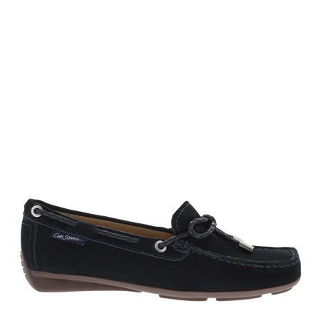 Havana Navy Loafers  - Click to view a larger image