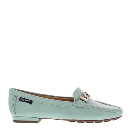 Heidi Blue Loafers  - Click to view a larger image