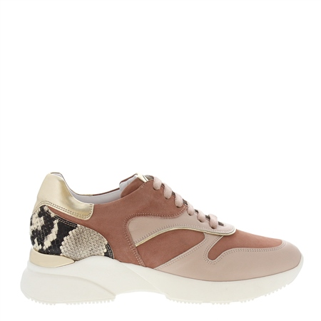Aria Rose Chunky Trainers